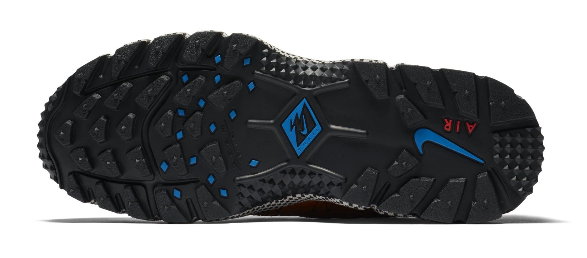 Nike Air Humara 'Dark Russet' AO3297-200 (Bottom)
