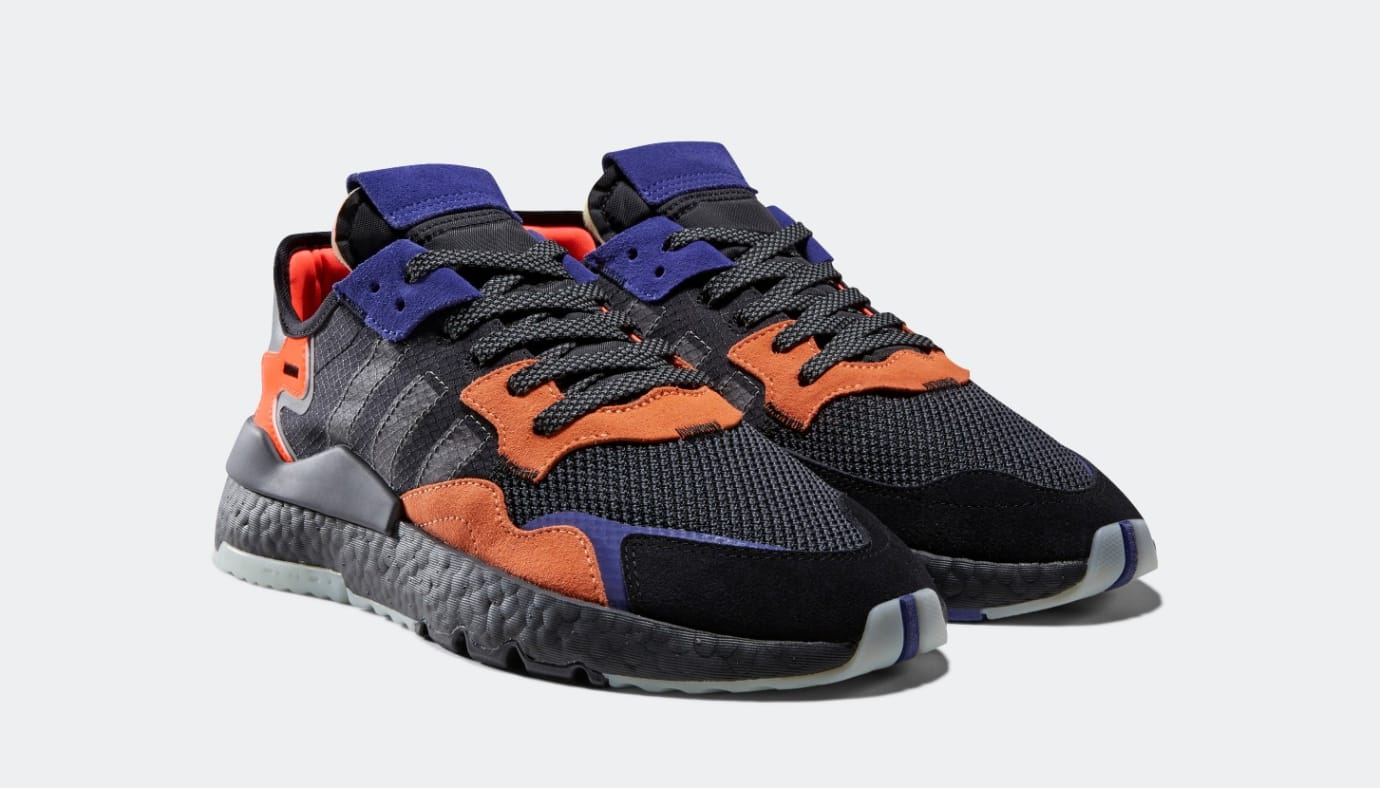 Adidas Nite Jogger CG7088 (Front)