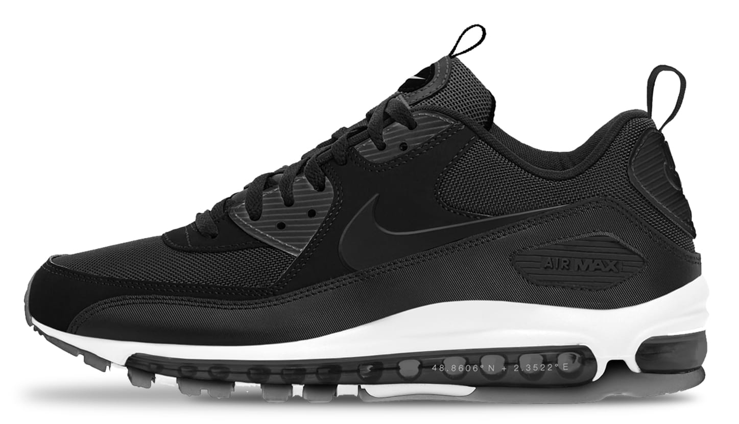 Nike Air Max Vote Forward Clement Balavoine