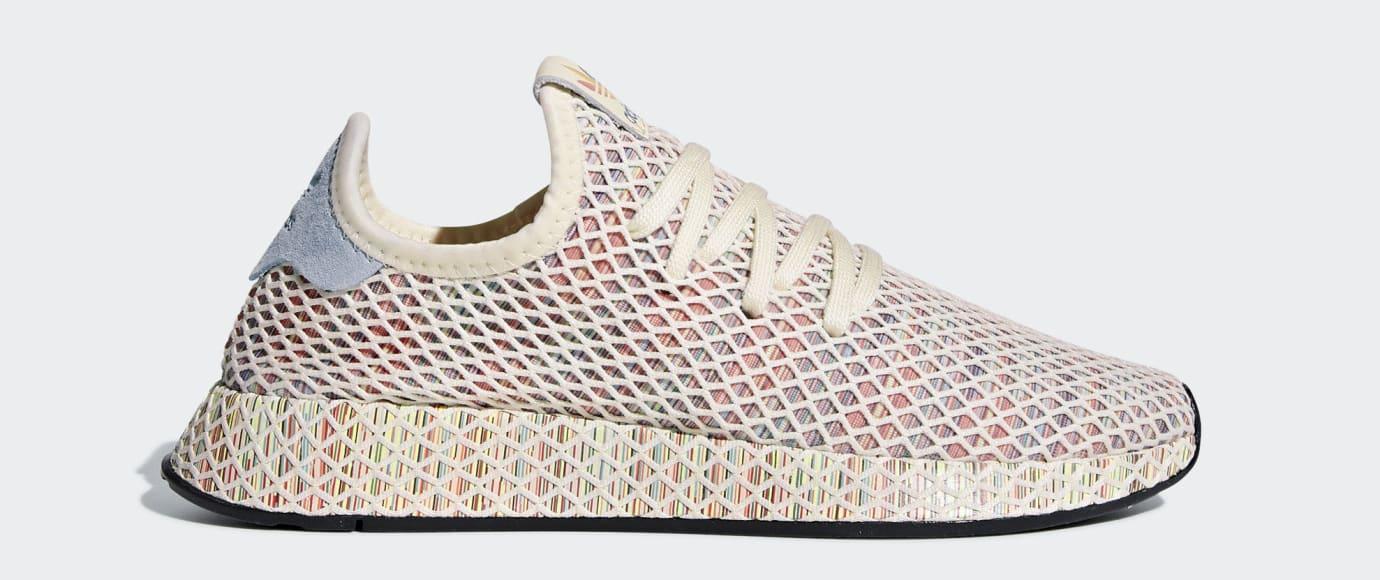 Adidas Deerupt 'Pride' CM8474 (Lateral)