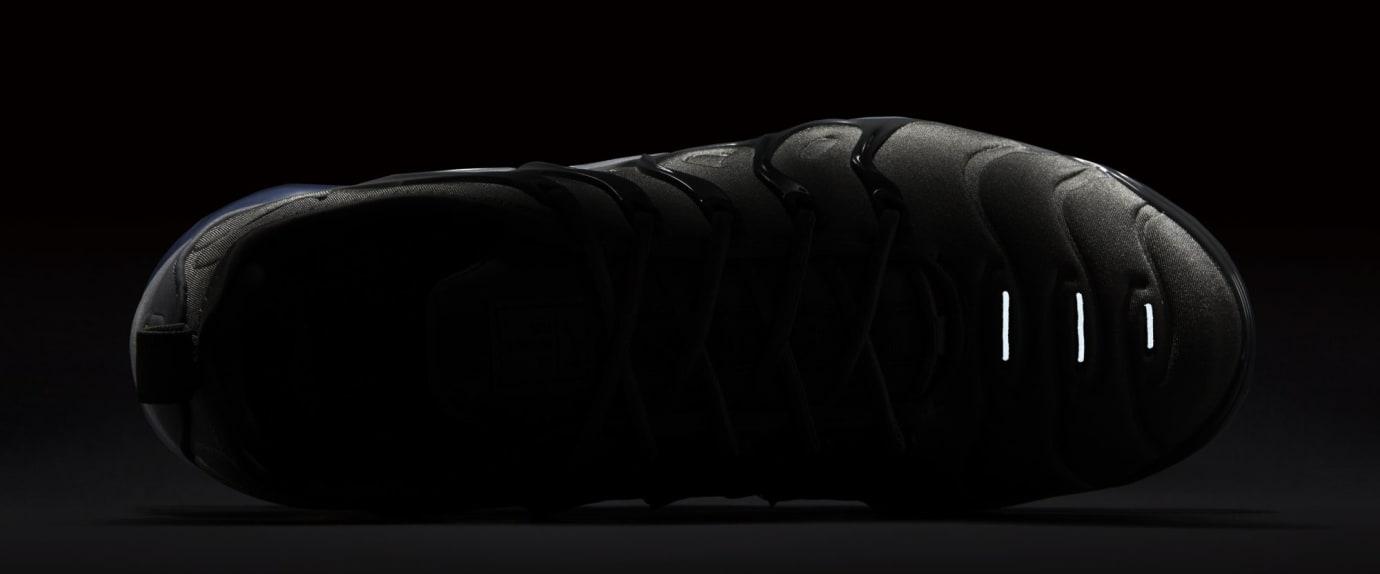 Nike VaporMax Plus 'Dark Stucco/White/Dark Grey/Anthracite' AT5681-001 (Reflective)