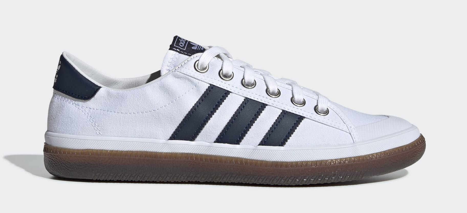 Adidas Norfu Spezial Lateral F35719