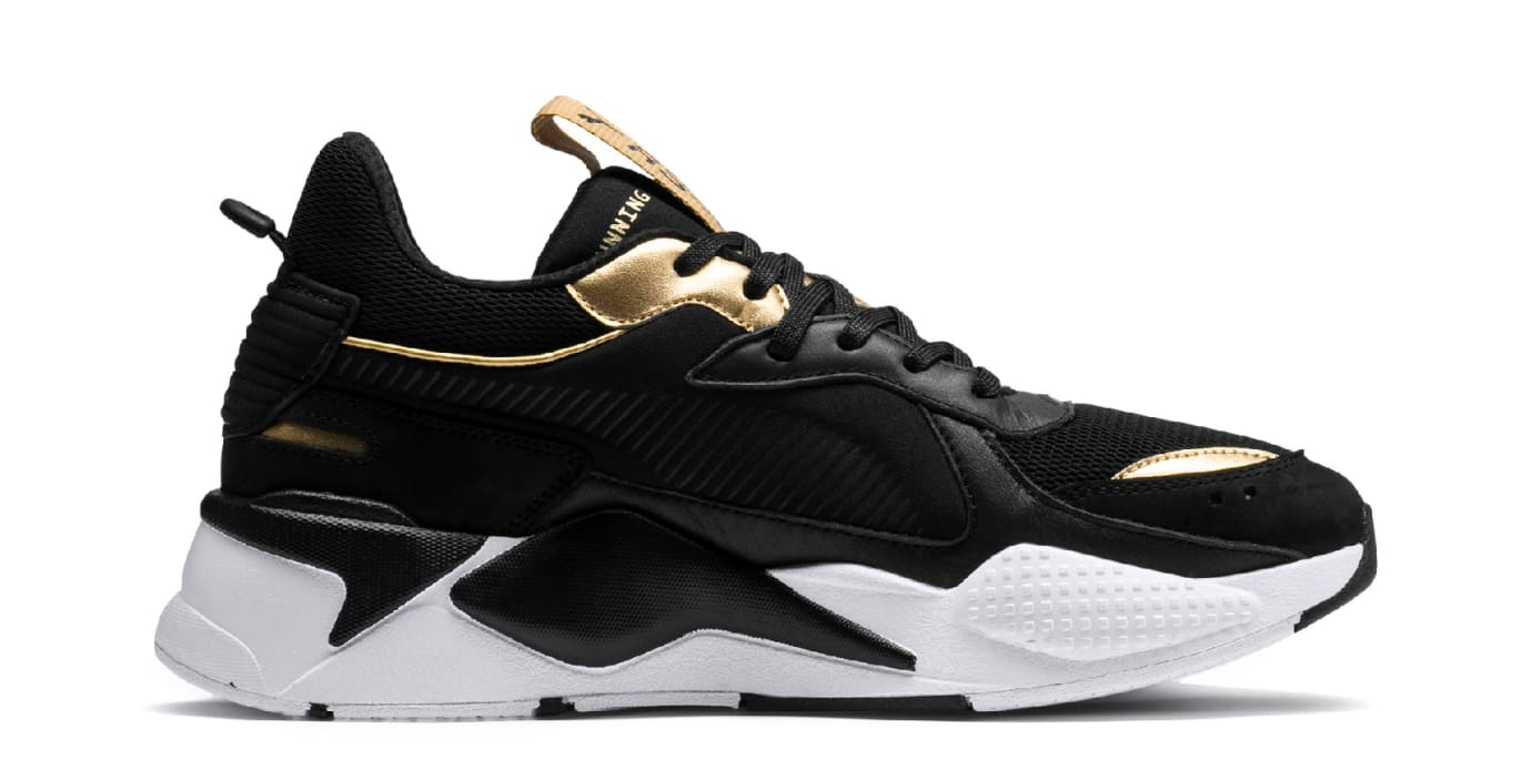 Image via Puma puma-rs-x-trophies-black-gold-369451-01- 2c35f47161