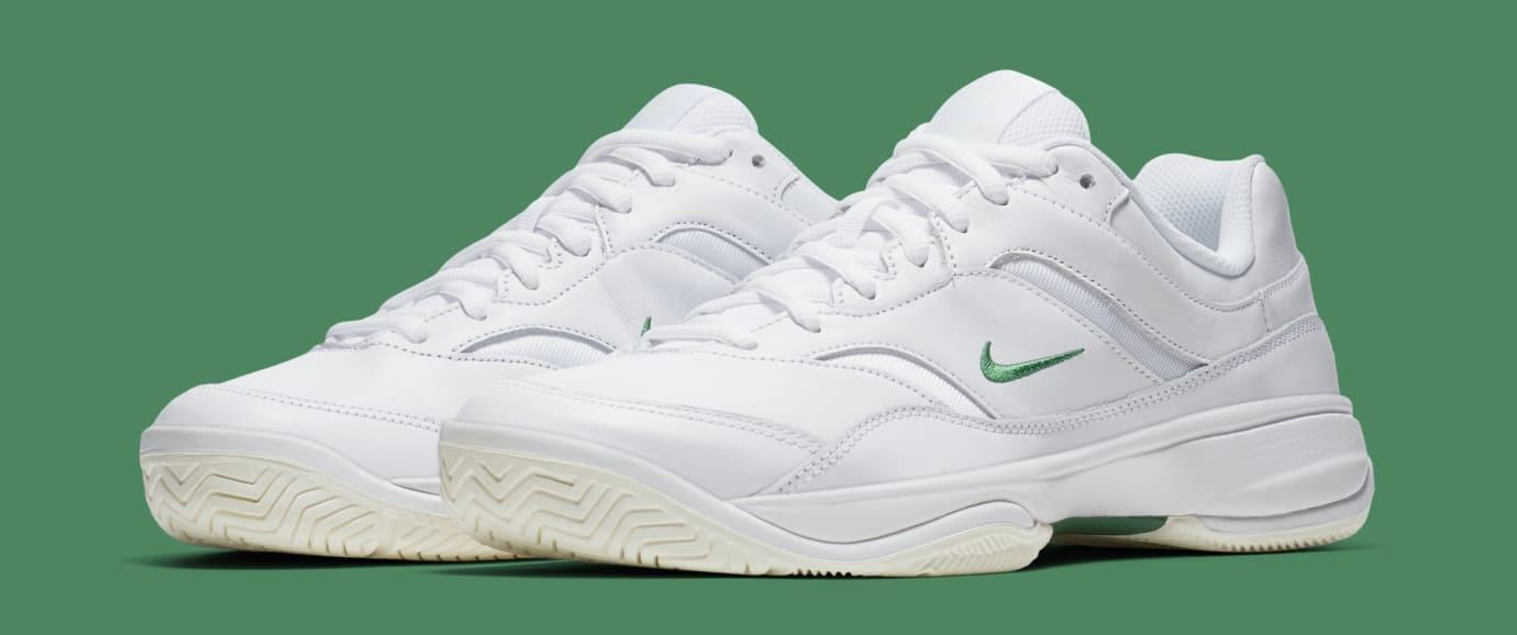 NikeCourt Court Lite 'London' AR6342-101 (Pair)