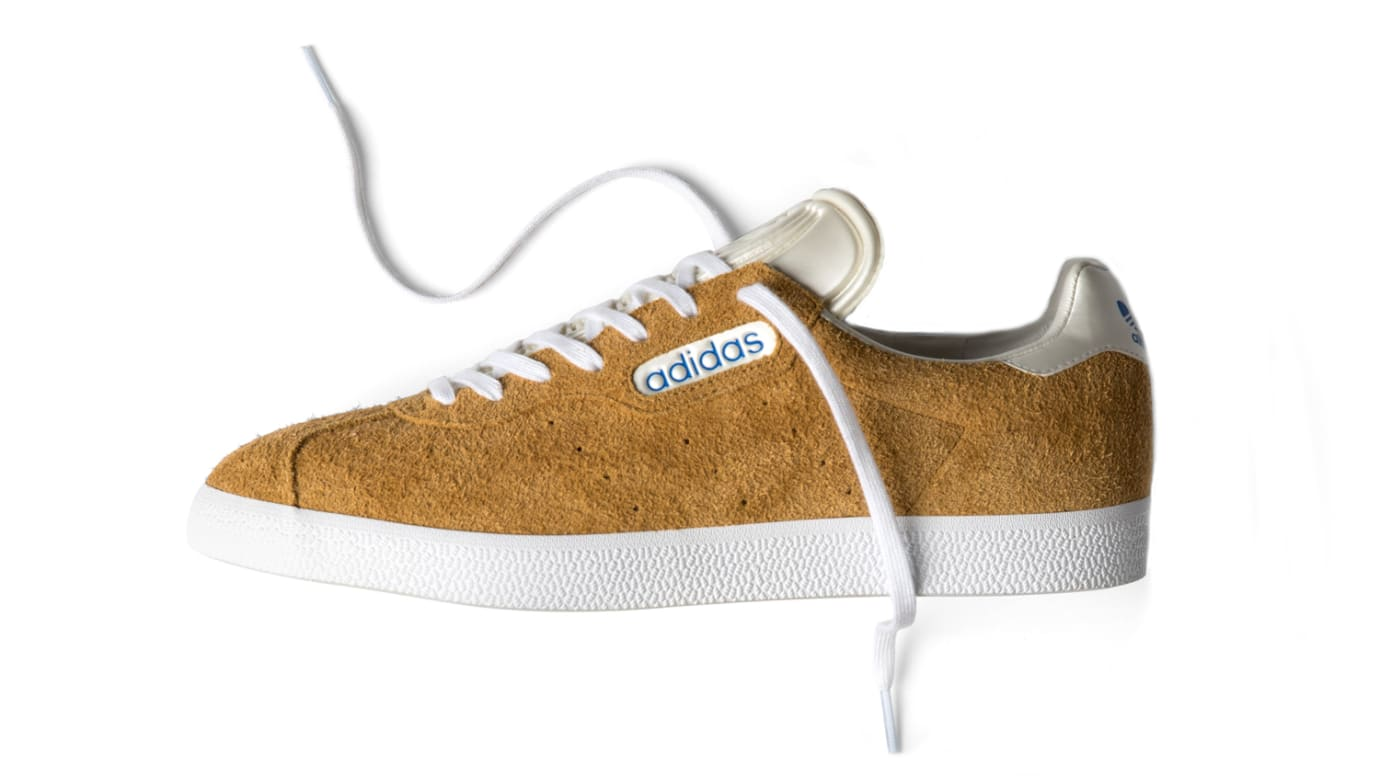 Alltimers x Adidas Skateboarding Gazelle Super 'Just Like Old Times'