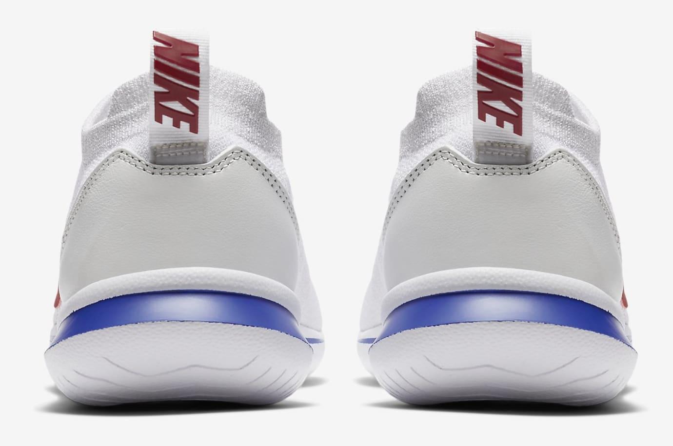 Nike Cortez Flyknit AA2029-001 (Heel)