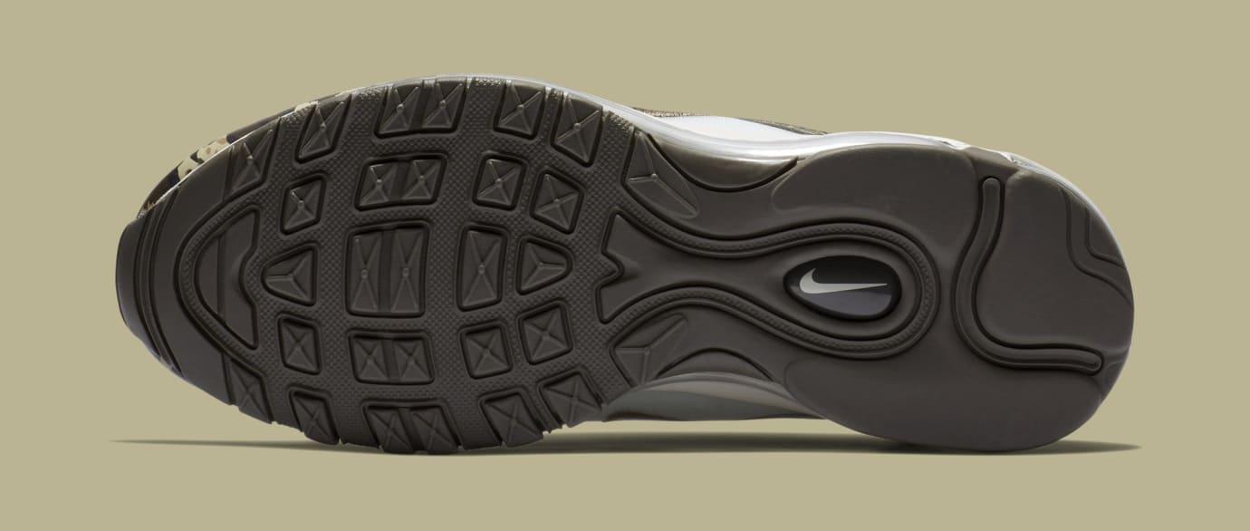 WMNS Nike Air Max 97 'Future Forward' 917646-201 (Bottom)