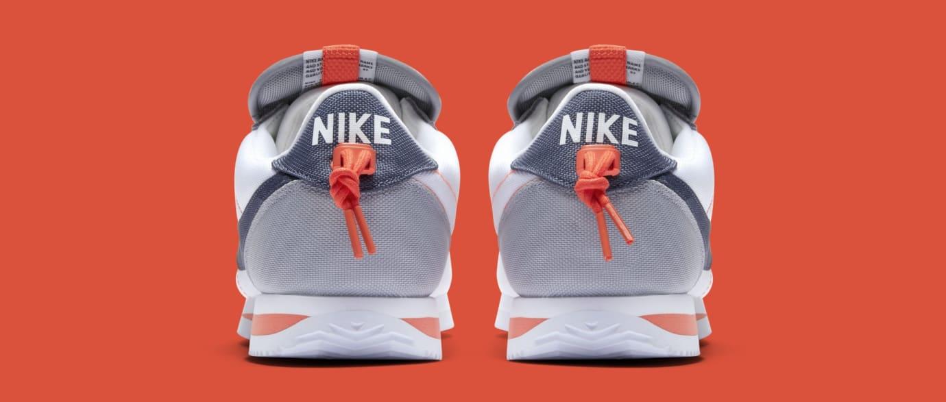 e2c6c2b5d44 Image via Nike Kendrick Lamar x Nike Cortez  House Shoes  AV2950-100 (Heel)