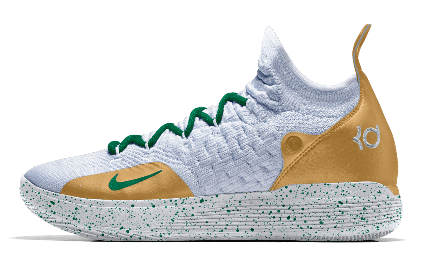 d7ec942ab5f31f Nike KD 11 Out there Now on Nike iD - The Today Press