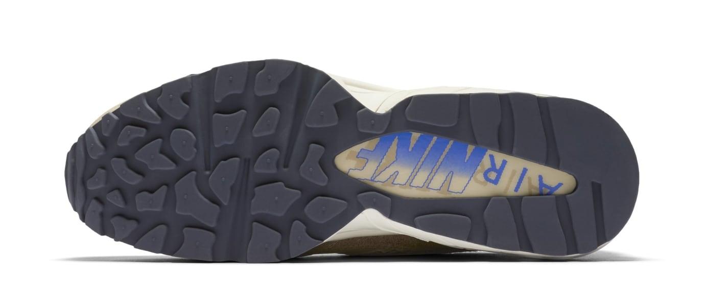 Nike Air Max 94 'Snakeskin' AT8439-001 (Sole)