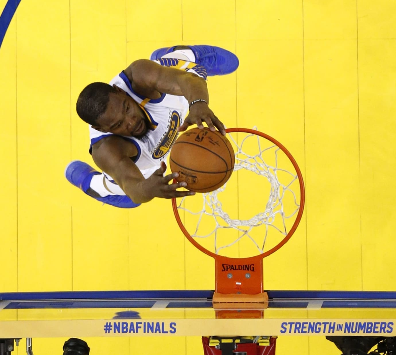 Kevin Durant Nike KD 10 Game 5 adf4ea3a8