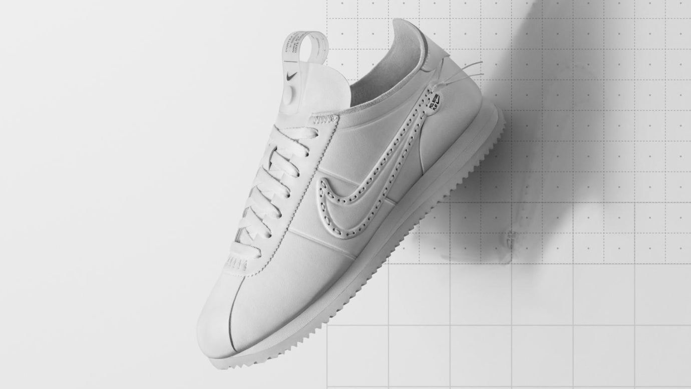 Nike Cortez Maria Sharapova Noise Canceling Pack Release Date