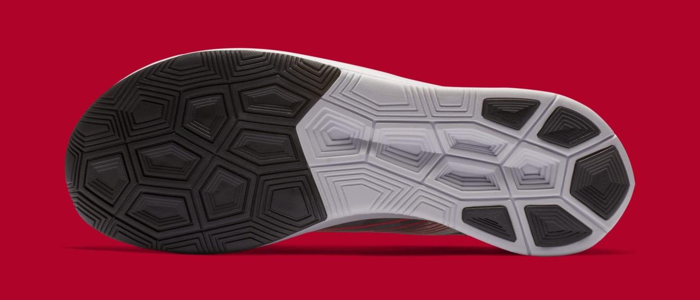 Nike Zoom Fly SP 'Shanghai' BQ6896-001 (Bottom)