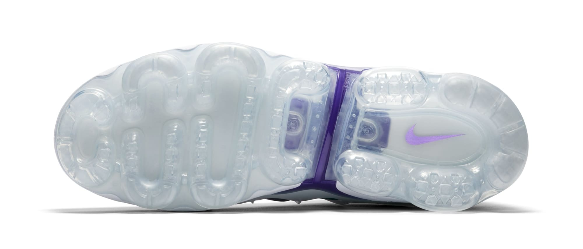 Nike Air VaporMax Plus 'Purple/Aqua' 924453-101 (Bottom)