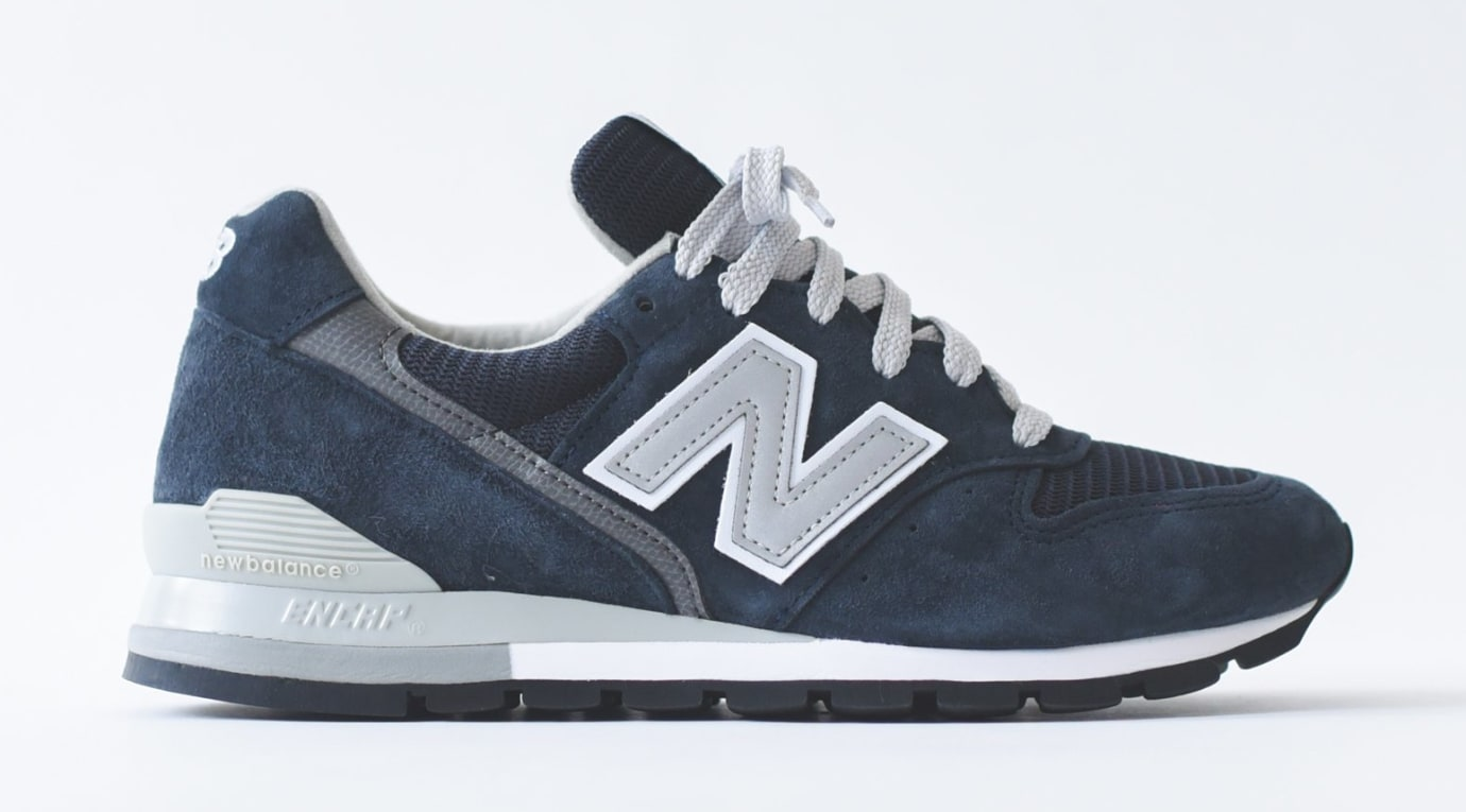 New Balance 996 Kith 99x Classics Collection