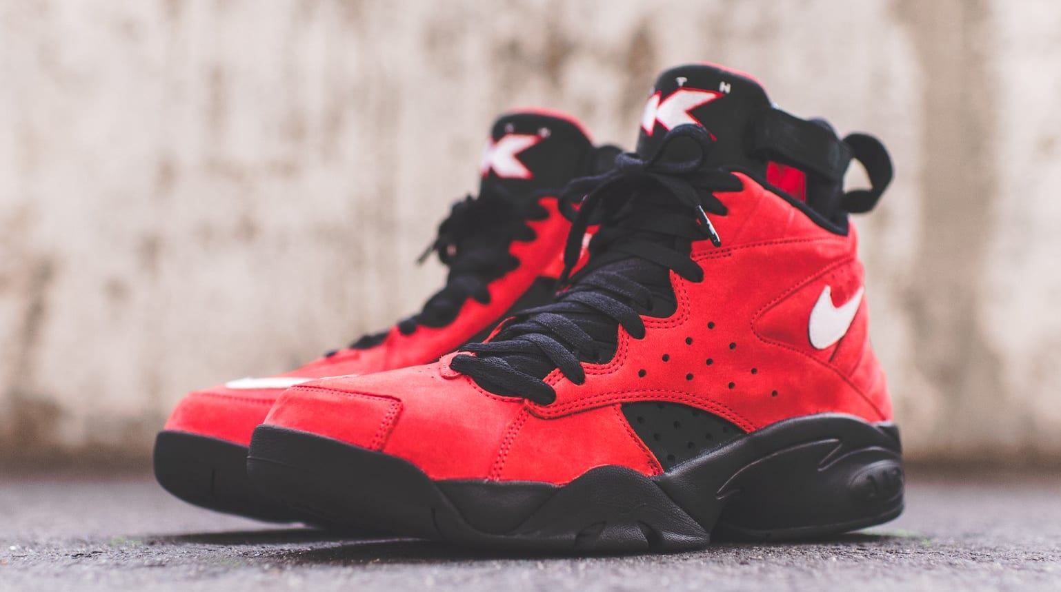 a2d28aa7bd7c ... KITH x Nike Air Maestro 2 Release Date (3) ...