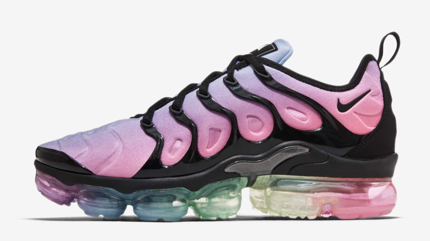 Nike VaporMax Plus 'Be True'
