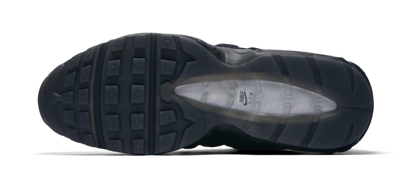 Nike Air Max 95 Premium 'LA/NYC' (Sole)