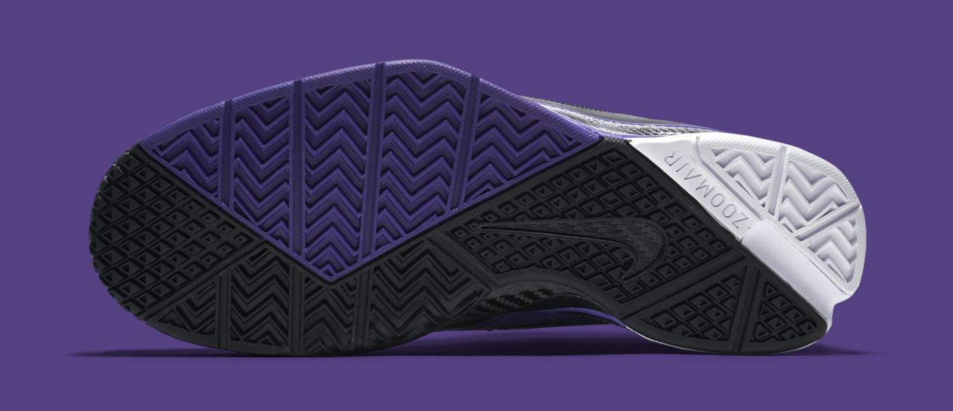 Nike Kobe 1 Protro AQ2728-004 (Bottom)