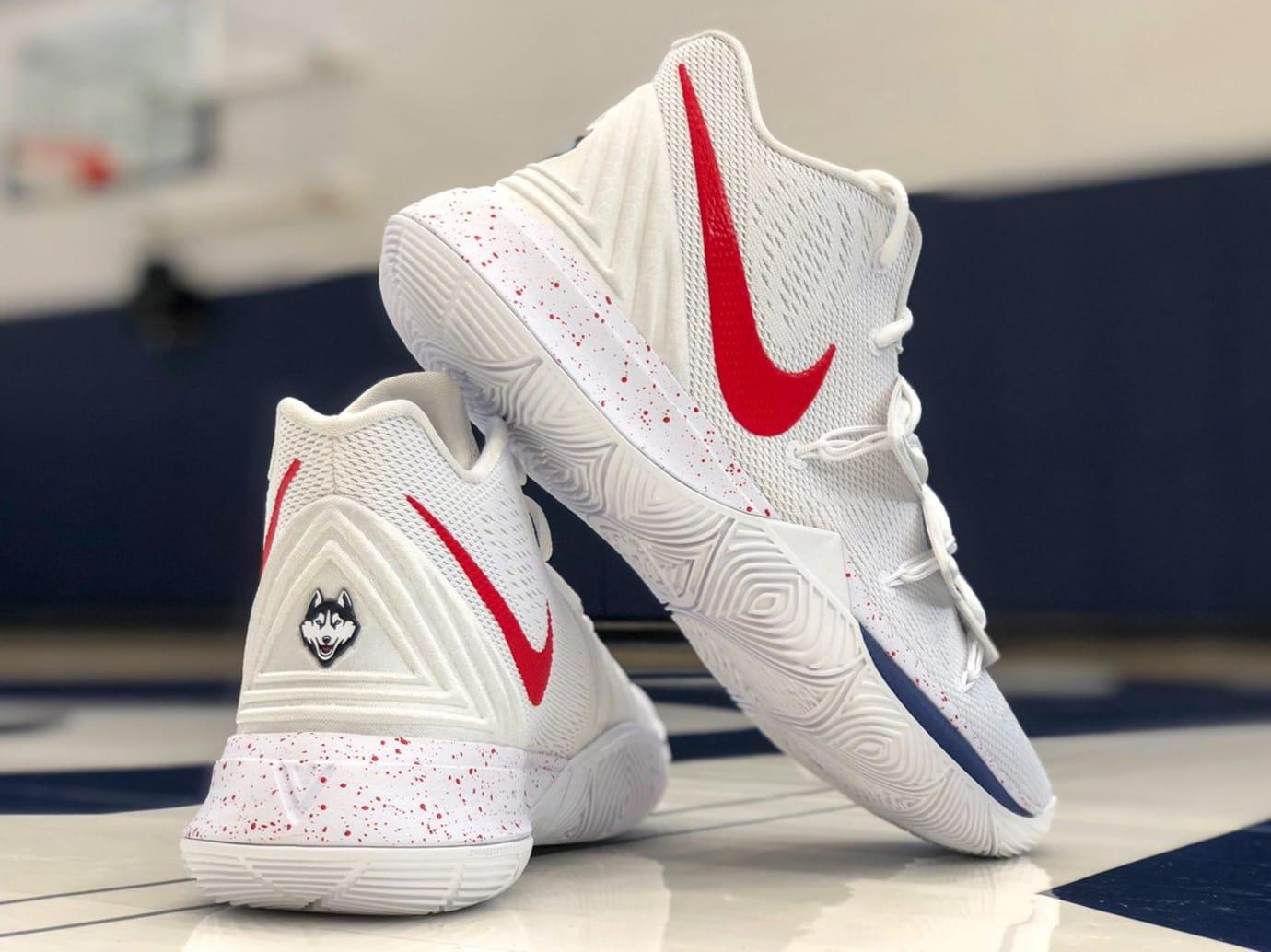 Nike Kyrie 5 'UCONN'