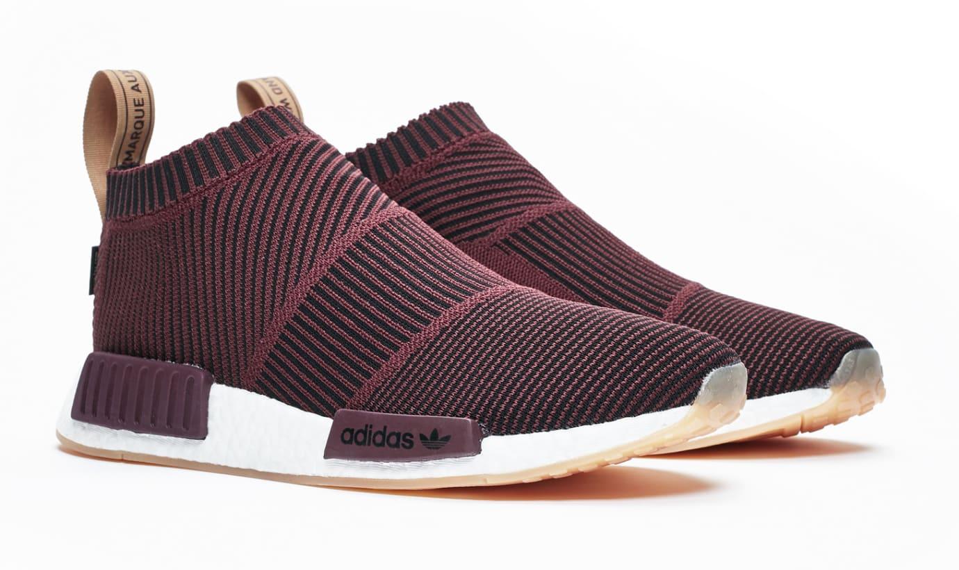 Adidas NMD_CS1 Gore-Tex Primeknit 'SNS Exclusive' AQ0364 (Pair)