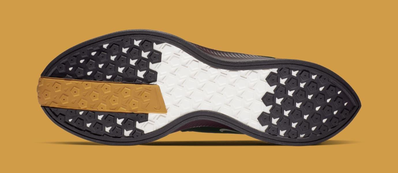 Undercover Gyakusou x Nike Zoom Pegasus Turbo BQ0579-700 (Bottom)