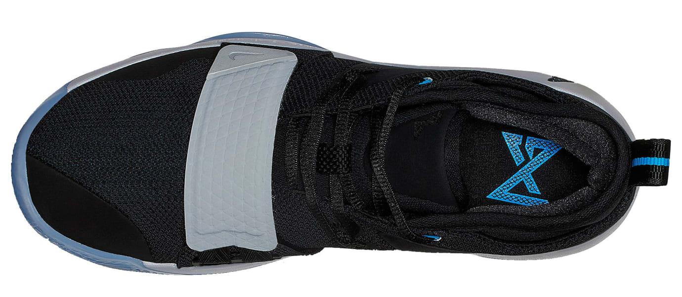 Nike PG 2.5 Photo Blue Release Date BQ8452-006 Top