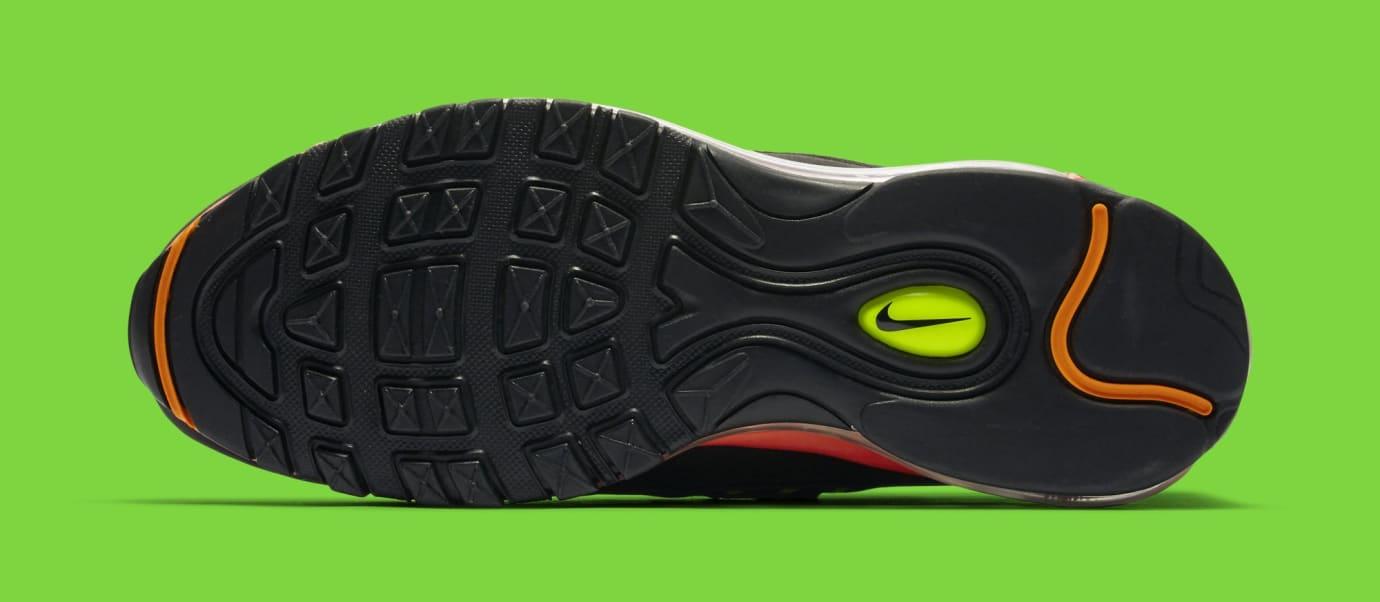 Nike Air Max 98 'Tokyo Neon' CI2291-083 (Bottom)
