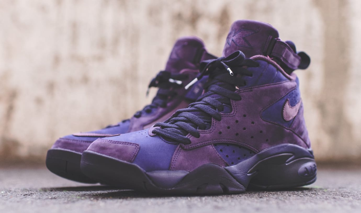 KITH x Nike Air Maestro 2 Release Date (6)