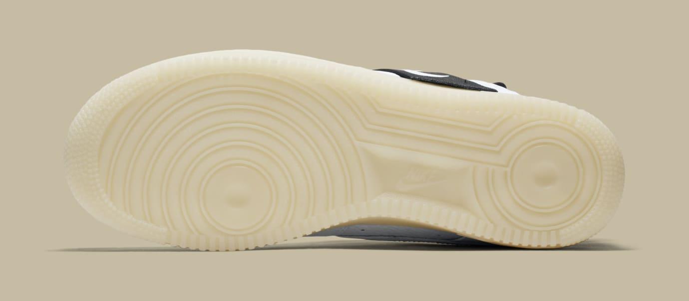 1291107537 Image via Nike Nike Air Force 1 Utility AV6247-100 (Bottom)