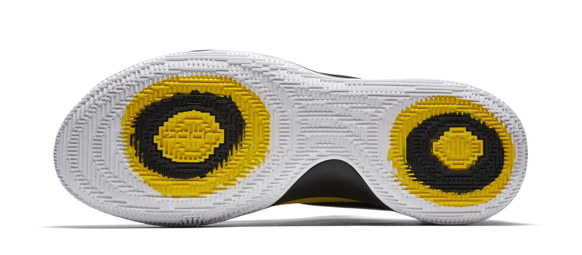 Nike Kyrie Low 'Amarillo/Black' (Sole)
