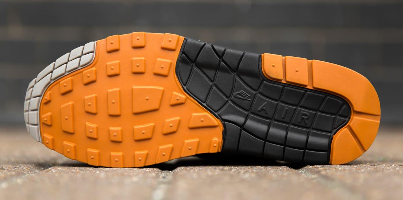 size? x Nike Air Max 1 'Safari' (Bottom)