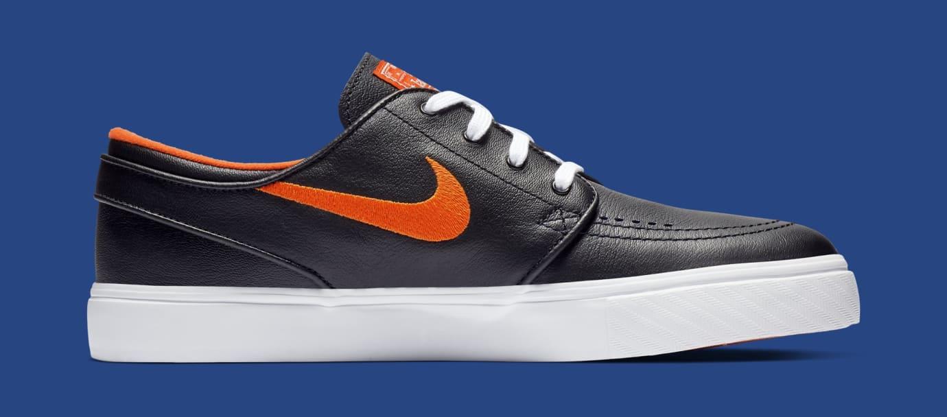 NBA x Nike SB Stefan Janoski 'Knicks' BQ6397-024 (Medial)