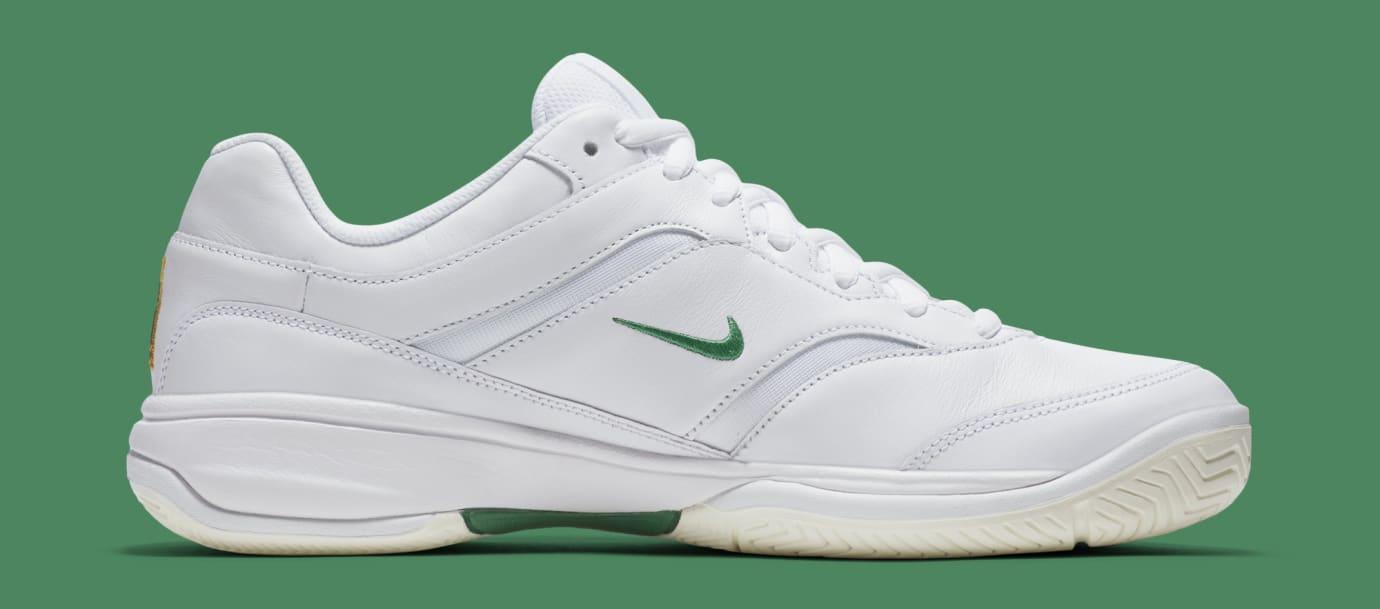 NikeCourt Court Lite 'London' AR6342-101 (Medial)