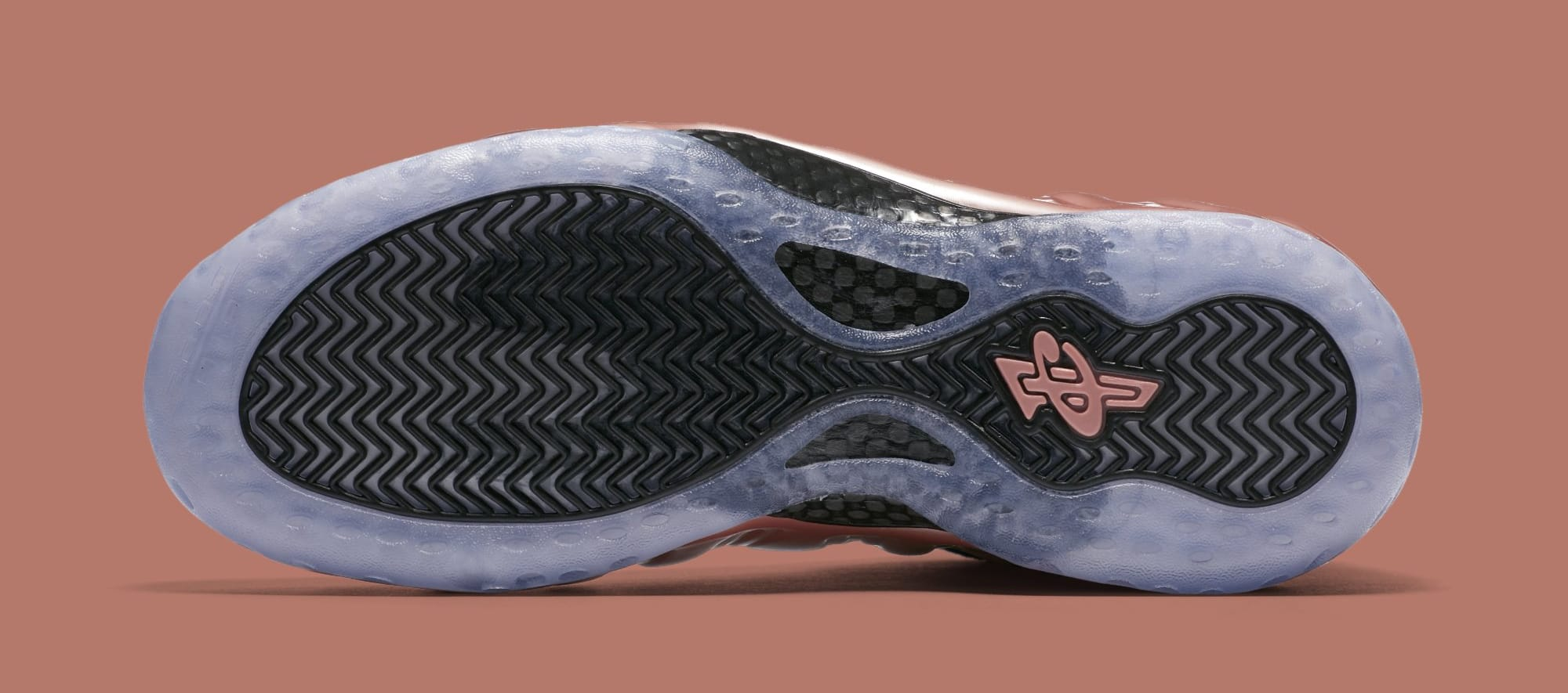 Nike Air Foamposite One 'Elemental Rose' 314996-602 (Bottom)