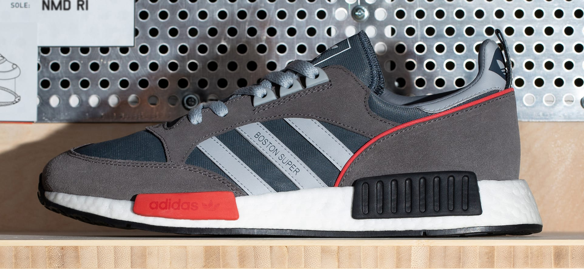 quality design c8c8e 62a05 Adidas 'Never Made' Collection Release Date | Sole Collector