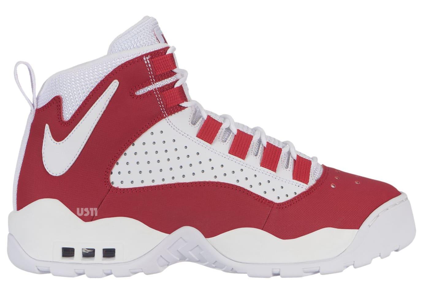 5b12582b0916 Nike May Be Bringing Back Dennis Rodman s Air Darwin