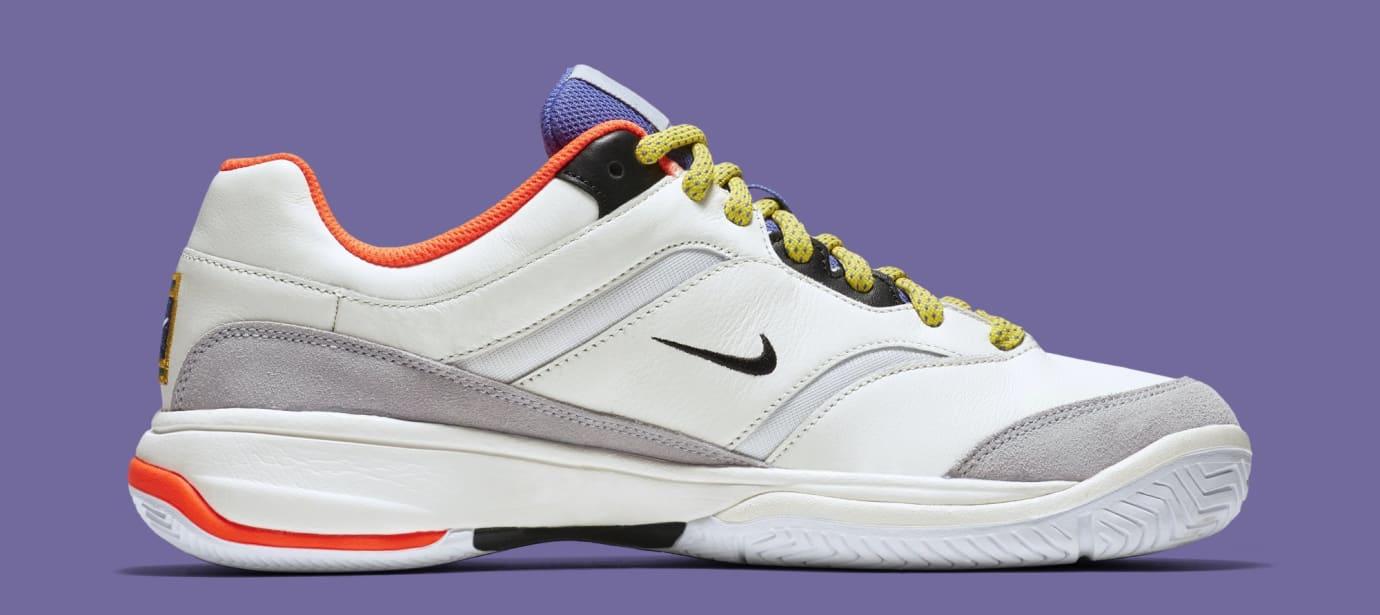 NikeCourt Court Lite 'NYC' AR6342-100 (Medial)