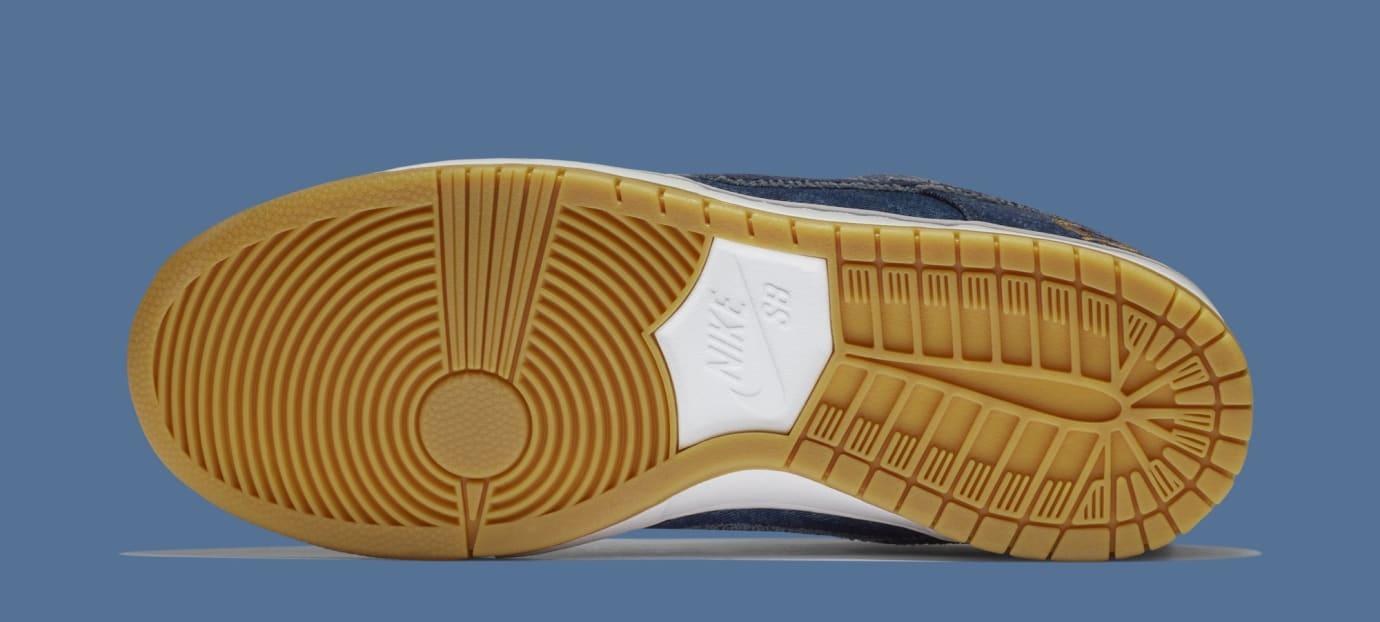Nike SB Dunk Low 'Biggie' 883232-441 (Sole)