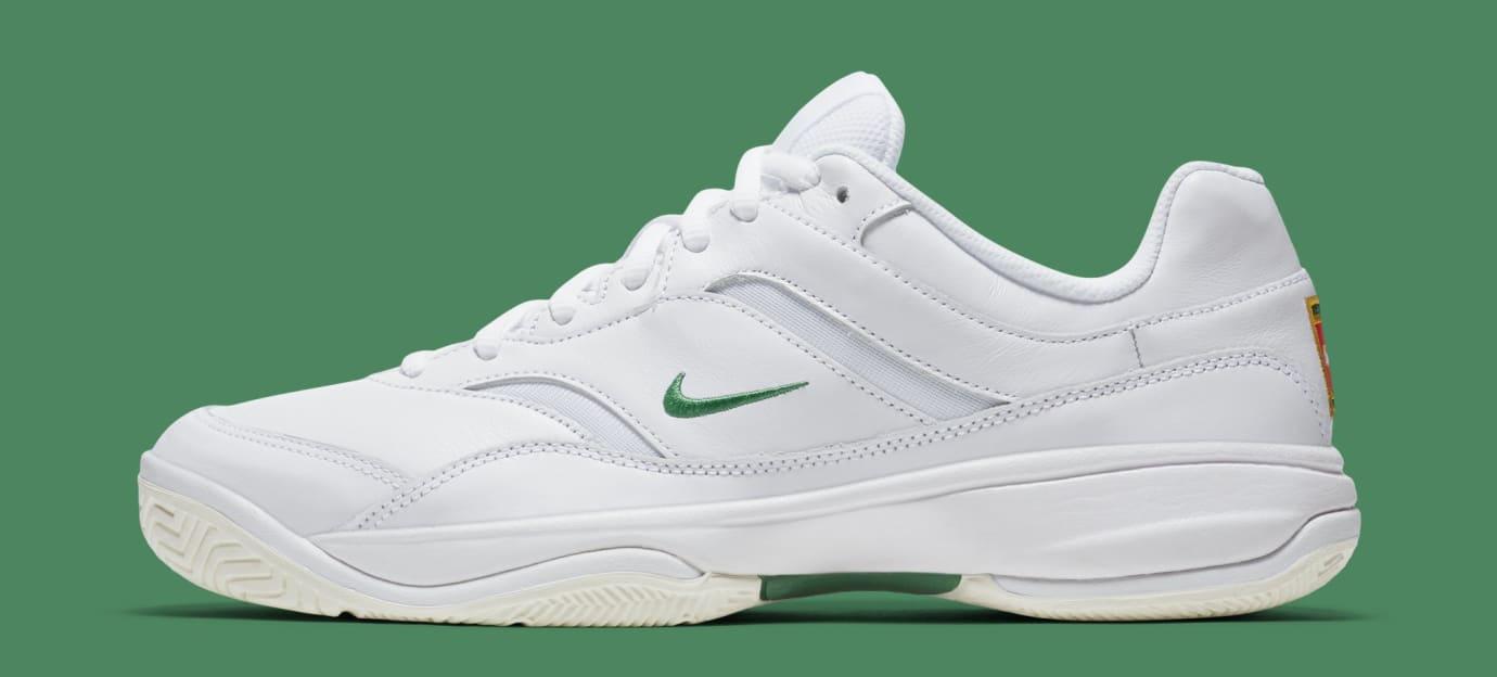 NikeCourt Court Lite 'London' AR6342-101 (Lateral)