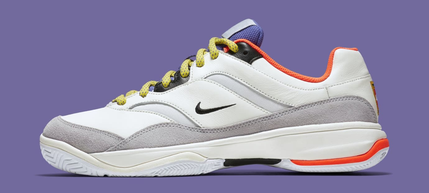 NikeCourt Court Lite 'NYC' AR6342-100 (Lateral)