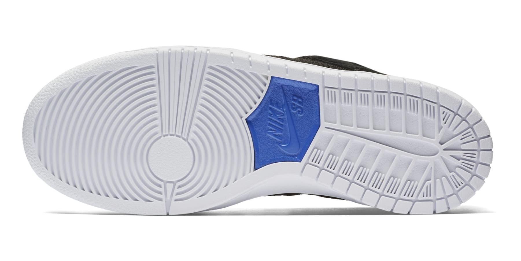 Soulland x Nike SB Dunk Low 918288-041 (Bottom)