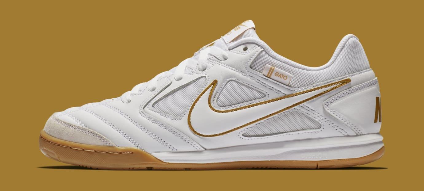 Nike SB Gato AT4607-100 (Lateral)