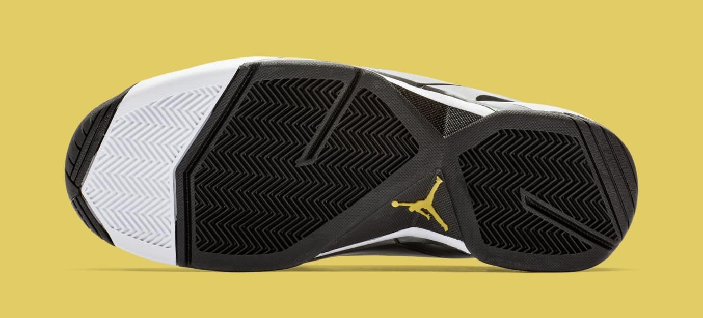 Jordan Jumpman Swift 'White/Black/Tour Yellow' AT2555-100 (Bottom)