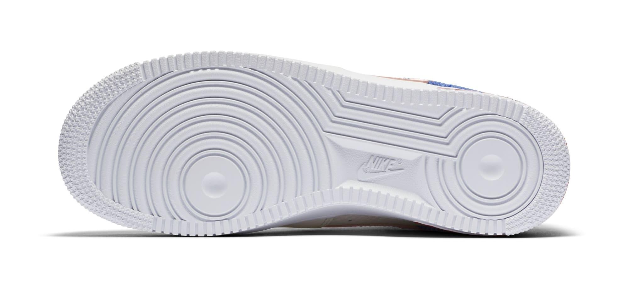 WMNS Nike Air Force 1 Panache (Bottom)