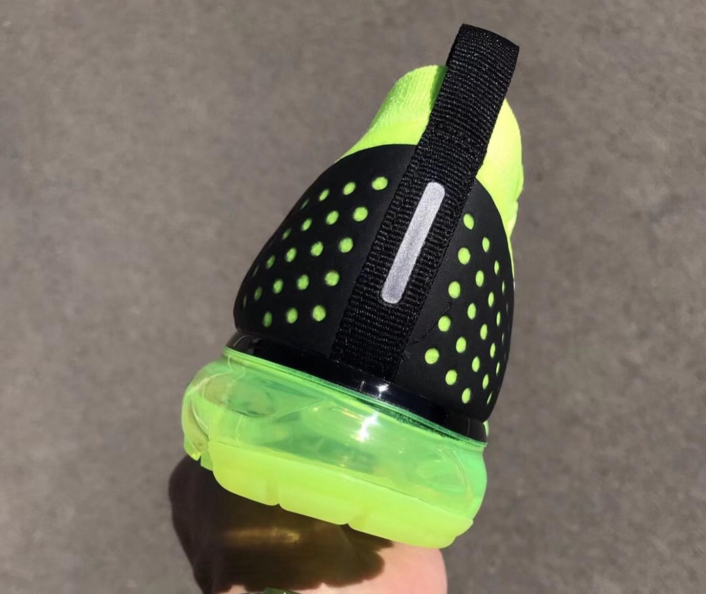 Nike Air VaporMax 2 Flyknit Volt Release Date 942842-700 (9)