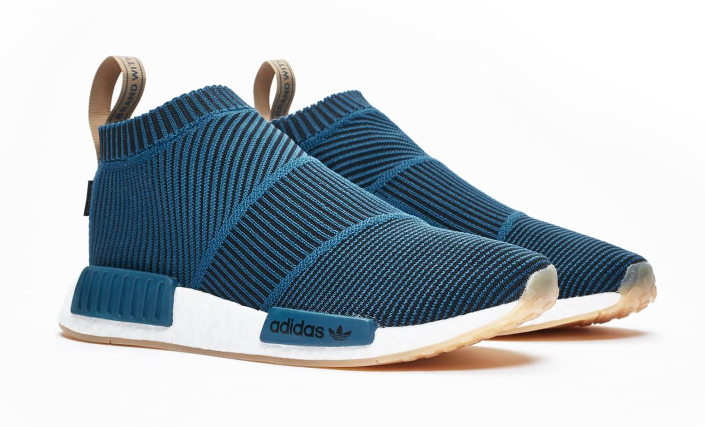 Adidas NMD_CS1 Gore-Tex Primeknit 'SNS Exclusive' AQ0363 (Pair)