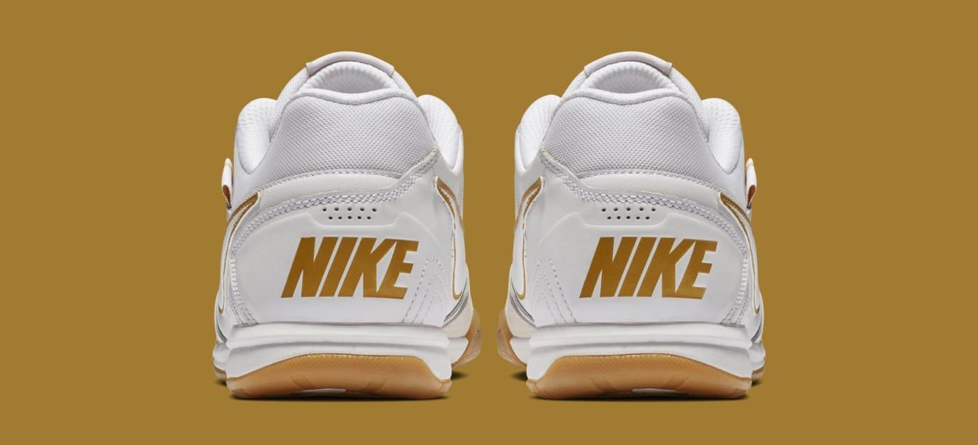 Nike SB Gato AT4607-100 (Heel)
