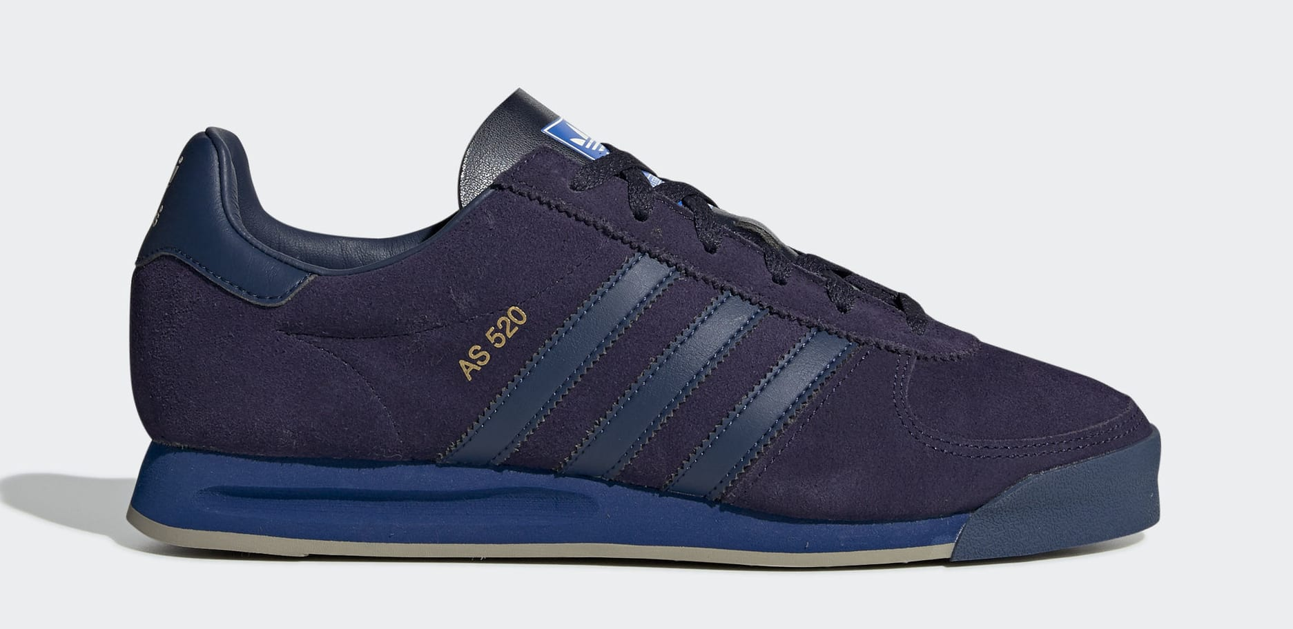 Adidas AS 520 Spezial Lateral F35711