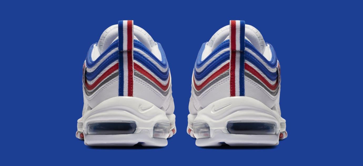 Nike Air Max 97 'Game Royal/Metallic Silver-White' 921826-404 (Heel)